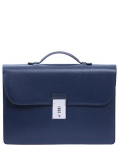 Кожаный портфель NA00053/310/P325340 Canali