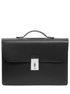 Кожаный портфель NA00053/110/P325340 Canali