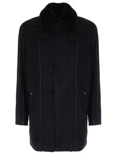 Куртка комбинированная Zilli