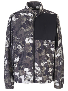 Куртка с принтом Marcelo Burlon