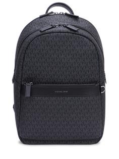 Рюкзак с принтом Michael Kors
