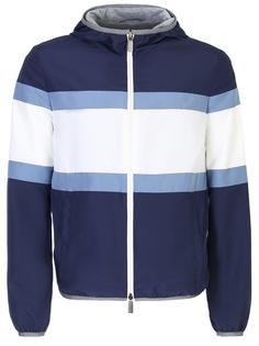 Куртка в полоску Canali