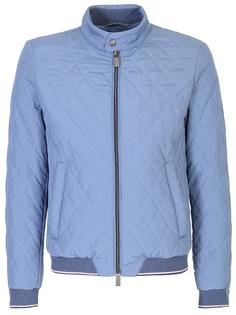 Куртка стеганая Canali