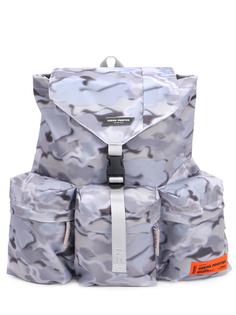 Рюкзак текстильный HMNB009S209440078800 Heron Preston