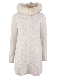 Кашемировое платье Loro Piana