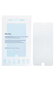 Пленка защищающая от ультрафиолетовых лучей irl filter - Save(urpretty)face