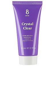 Очищающее средство для лица crystal - BYBI Beauty