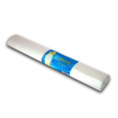 White line, Пеньюар полиэтиленовый прозрачный, (100х160 см), 50 шт.