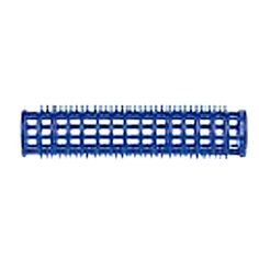 Dewal, Бигуди со шпильками, синие, 17x76 мм