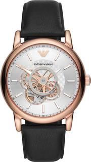 Мужские часы в коллекции Luigi Мужские часы Emporio Armani AR60013