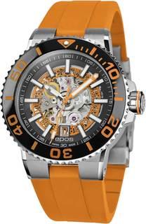 Швейцарские мужские часы в коллекции Sportive Мужские часы Epos 3441.135.99.15.52