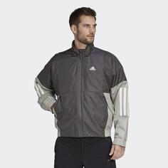 Утепленная куртка Back to Sport Lite adidas Performance