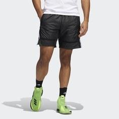 Баскетбольные шорты N3XT L3V3L Showtime adidas Performance