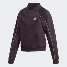 Куртка-бомбер Tiger adidas Performance