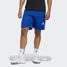 Двухсторонние шорты 3G Speed adidas Performance