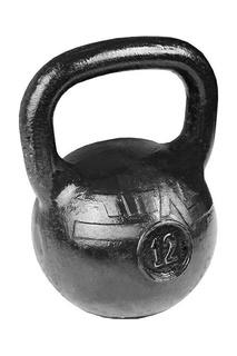 Гиря 12 кг Titan