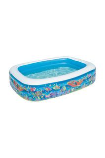 Надувной семейный бассейн BestWay