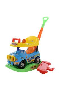 Автомобиль Джип-каталка Wader