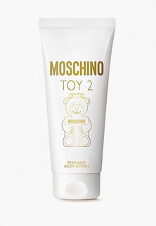 Лосьон для тела Moschino TOY2, Парфюмированный лосьон для тела, 200 мл.