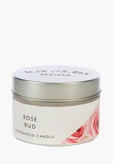 Свеча ароматическая Wax Lyrical Роза 20 часов горения