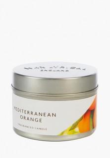 Свеча ароматическая Wax Lyrical Солнечный апельсин 20 часов горения