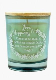 Свеча ароматическая Ambientair Love & Happiness