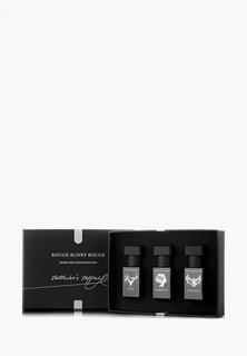 Набор парфюмерный Rouge Bunny Rouge SET `provenance tales travel-size collectible trio (silvan, silhouette,incognito), 3x15 мл