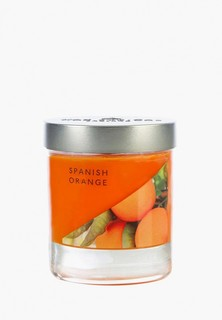 Свеча ароматическая Wax Lyrical Солнечный апельсин 35 часов горения