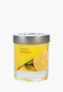 Свеча ароматическая Wax Lyrical Вербена лимонная 35 часов горения