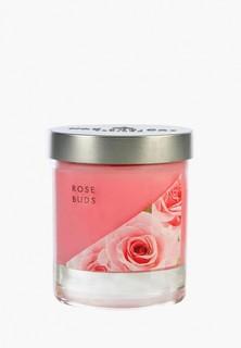 Свеча ароматическая Wax Lyrical Роза 35 часов горения