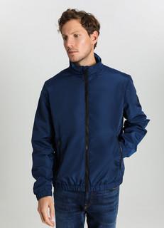 Утеплённая куртка-бомбер O'stin