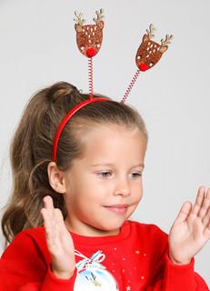 Ободок для волос для девочек O'stin
