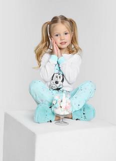 Пижама для девочек O'stin