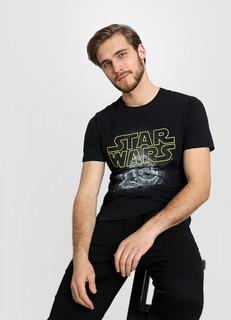 Футболка с фотопринтом Star Wars O'stin