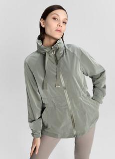 Лёгкая базовая куртка O'stin