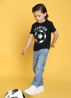 Футболка для мальчиков O'stin