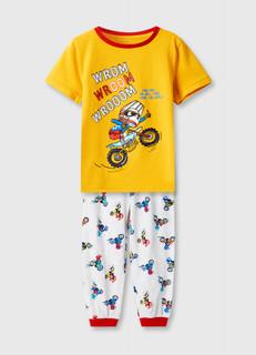 Пижама для мальчиков O'stin
