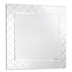 Зеркало 87,6х87,6 см зеркальная рама Акватон Венеция 1A155702VN010