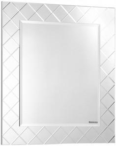 Зеркало 73,8х84,2 см зеркальная рама Акватон Венеция 1A151102VN010