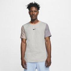 Мужская футболка с логотипом Swoosh Nike Sportswear