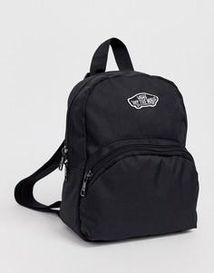 Черный мини-рюкзак Vans Got This