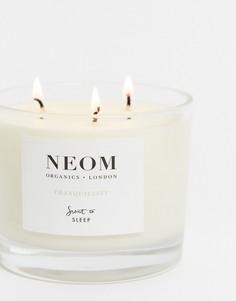 Свеча NEOM Tranquillity (3 фитиля)-Бесцветный