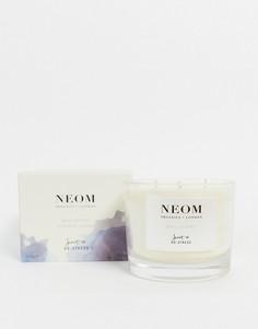 Ароматизированная свеча NEOM Real Luxury (3 фитиля)-Бесцветный