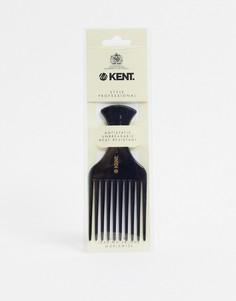 Гребень в африканском стиле Kent Brushes - Professional Style-Бесцветный