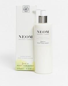 Лосьон для рук и тела Neom - Burst of Energy-Бесцветный