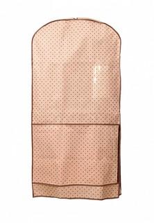 Чехол для одежды Homsu Dots 120x60x10