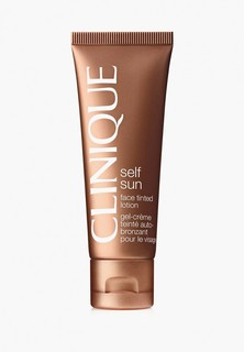 Бронзатор Clinique Face Tinted, 50 мл