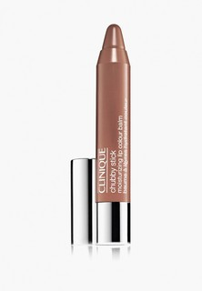 Бальзам для губ Clinique Stick Moisturizing Lip Colour Balm, 09 Heaping Hazelnut, 3 гр.