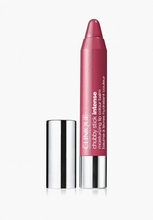 Бальзам для губ Clinique Chubby Stick Intense Moisturizing Lip Colour Balm, 06 Roomiest Rose, 03 гр.