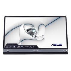 """Мониторы Монитор ASUS Portable MB16AMT 15.6"""", черный [90lm04s0-b01170]"""